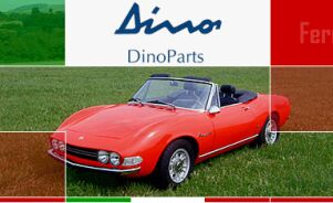fiat dino links all the cool places to go. Black Bedroom Furniture Sets. Home Design Ideas